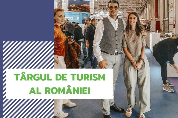 Târgul de Turism al României, 2021