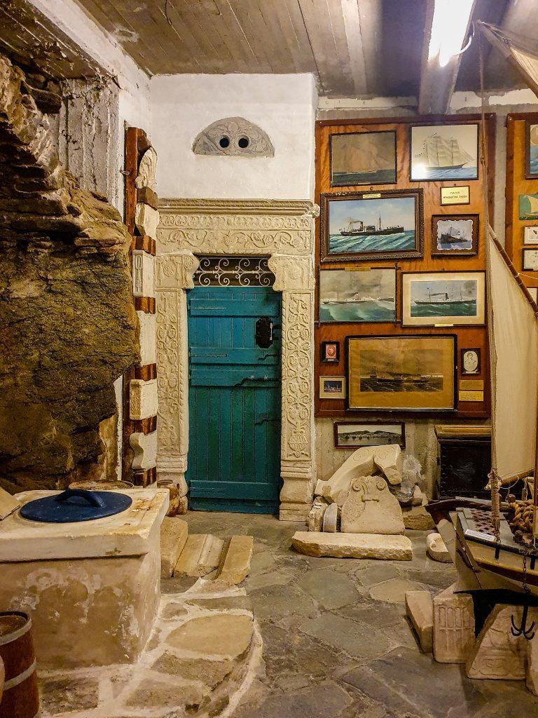 Muzeul de Folclor