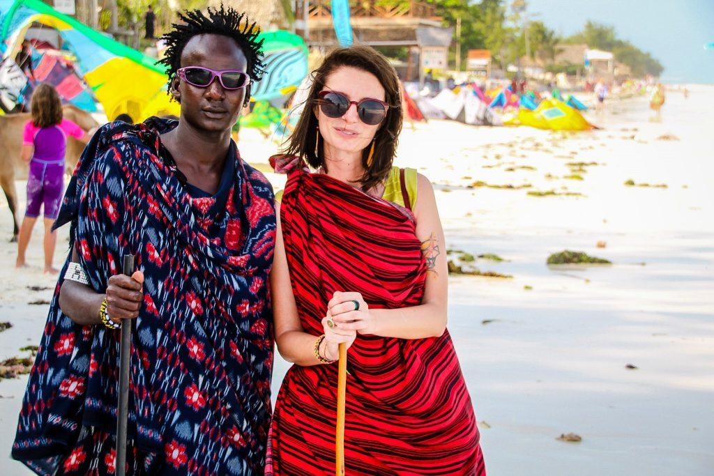 Paje, Zanzibar