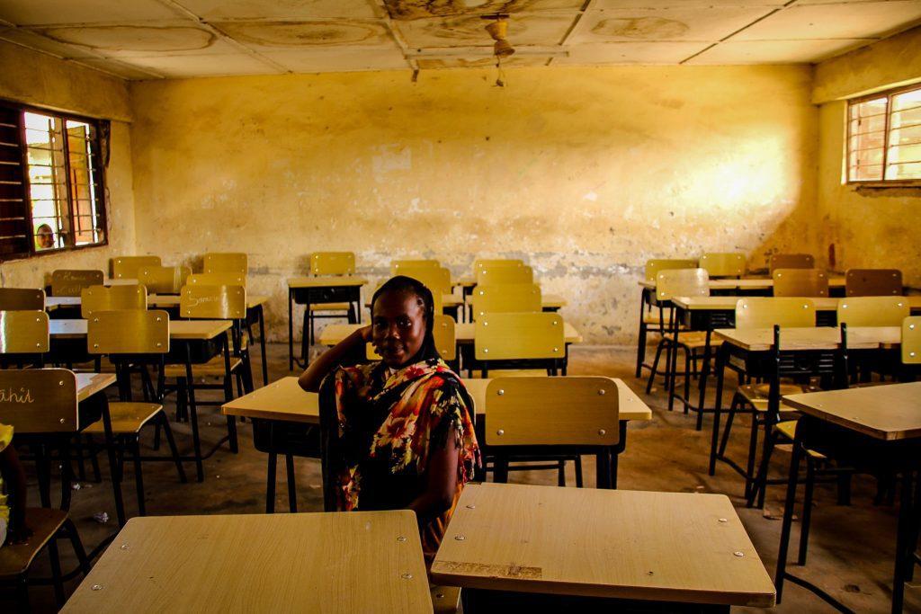 Școala din Paje