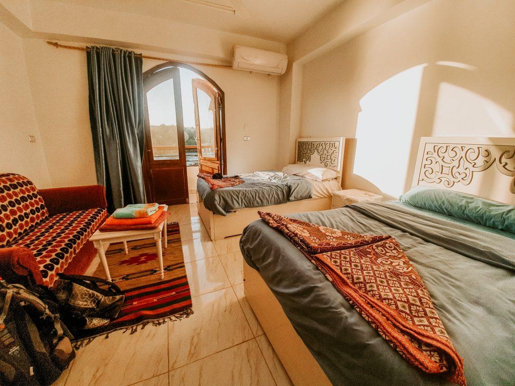 Nobatia Guest House