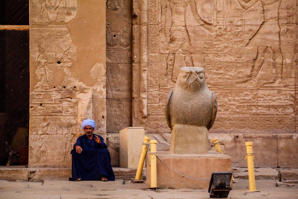Bine ai venit în Egipt!