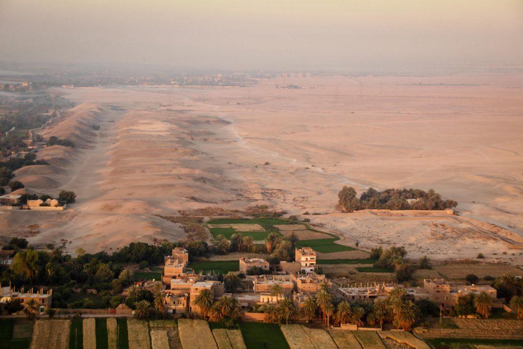 Putera Nil-ului