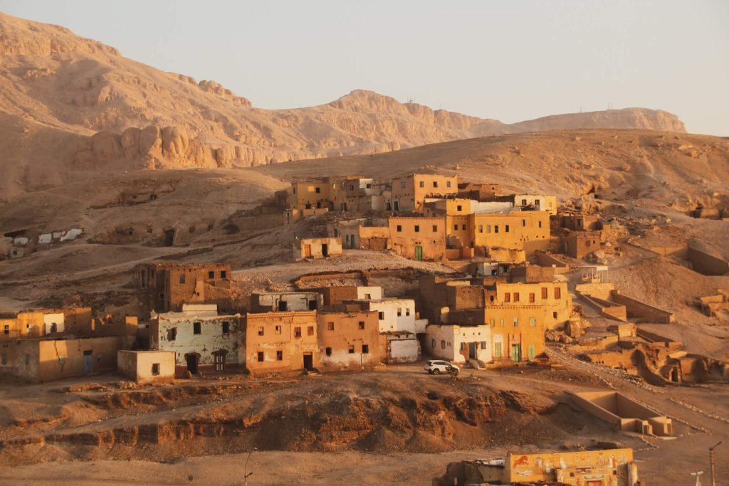Gourna, Luxor