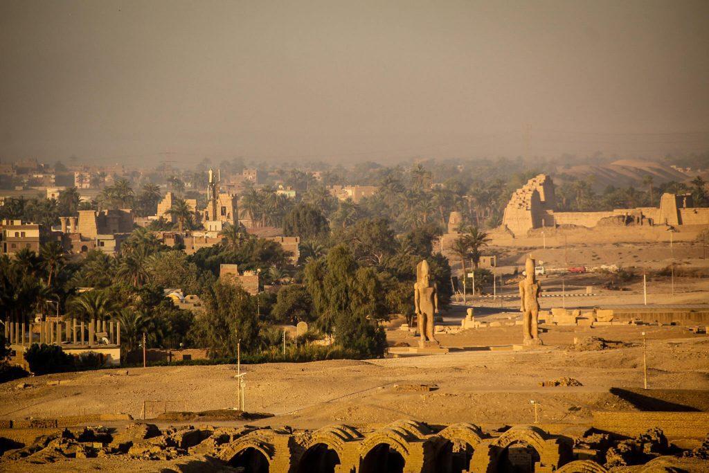 Luxor de sus