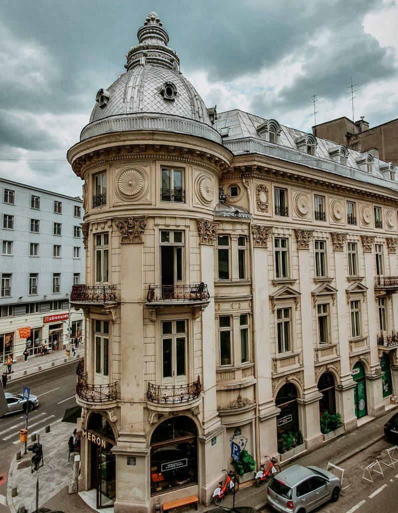 Vecinii Hotel Cișmigiu