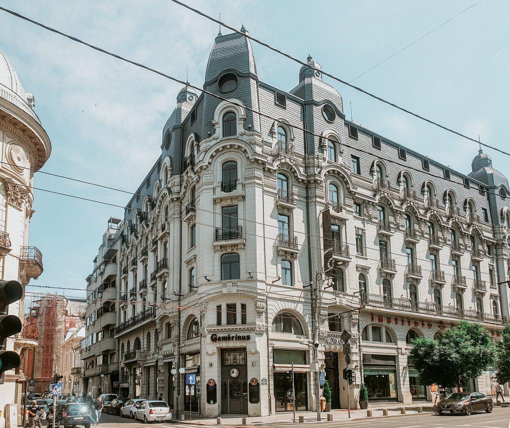 Hotel Cișmigiu
